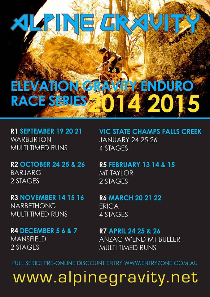 Elevation Series 201415